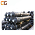 Arc furnace carbon graphite electrode