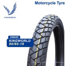 90/90-19 Tubeless Moto Reifen