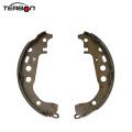 Auto Spare Parts FSB582 Brake Shoe for TOYOTA
