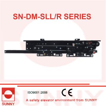 Selcom and Wittur Type Elevator Landing Door Hanger 2 Panels Side Opening (SN-DM-SLL/R)