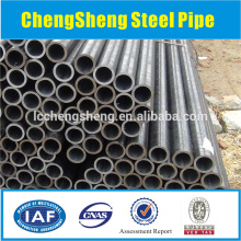 JIS STPG38 G3454 carbon steel pipe hot-rolled with painting and caps - St37 steel pipe