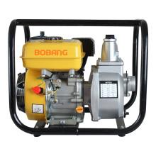 2-дюймовый бензиновый водяной насос с двигателем 5.5HP (Bb-Wp20y)