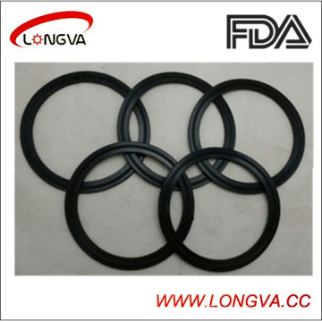 Wenzhou Food Grade EPDM Clamped Gasket/Seal
