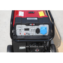 Top Selling 5kw Generator, 12V AC Super Quiet Generator