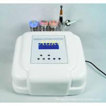 Au-221 Dispositivo de belleza de rejuvenecimiento de la piel de Mesotherapy del cuidado de la piel sin aguja