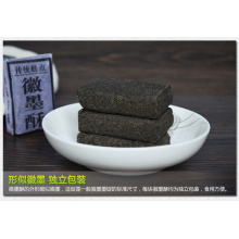A good gift gifts home travel business owners Mount Huangshan Anhui Huimo crisp candy vegetarian collection