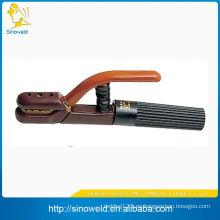 Electrodo de cobre