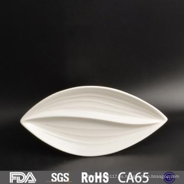 Vajilla de cerámica decorativa popular