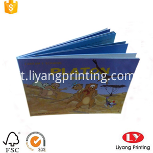 children book printing