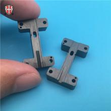 peças de nitreto de silício Si3N4 de precisão de alta temperatura