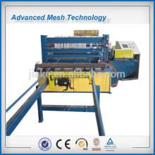machine automatique pour faire la cage d'oiseau manuelle de treillis métallique