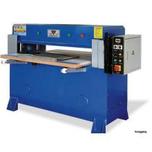 Hydraulic Four-column Plane Cutting Machine