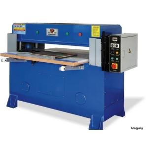 Manual Blister Die Cutting Machine untuk PVC PS