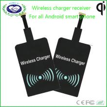Универсальный беспроводной приемник зарядного устройства Android для всех портов USB-телефона