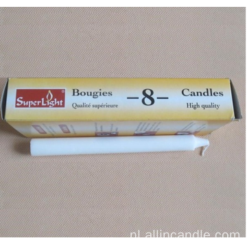 36g Household White Bougies to Cameroon