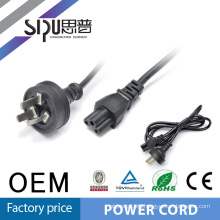 SIPU Austriala power cord extension cable electrical power extension