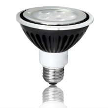 10W LED PAR30 Spotlight com chip CREE