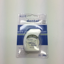 Promotional Moon Shaped Deep Clean Dental Floss