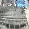 Grades de metal galvanizado, grades de proteção galvanizadas, grades galvanizadas