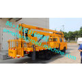 XCMG 32M Truck Mounted Telescopic Aerial truck