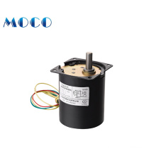 low high torque permanent magnet synchronous ac motor