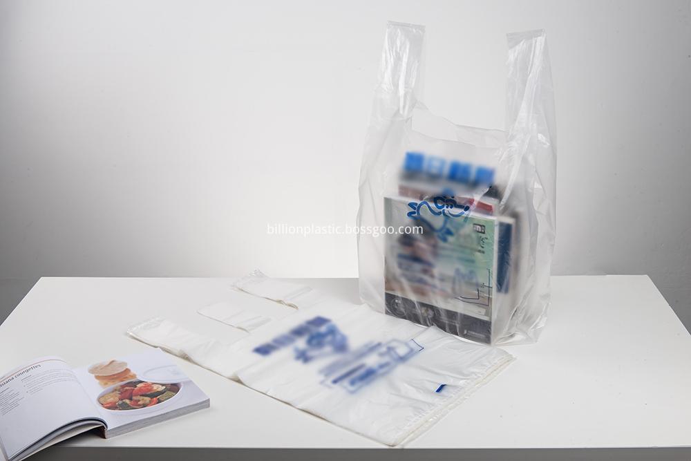 t-shirt bag with printing 3
