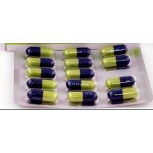 Cápsulas de Nisoldipina de alta calidad 5mg