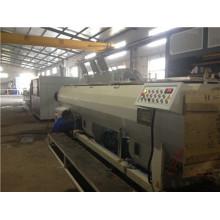 Tuyau en plastique de PVC PPR de PE PP HDPE faisant la chaîne de production de machine