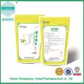 Tierärztliche Chinesische Medizin bv genehmigt Banqing Granulat für Rinder Geflügel