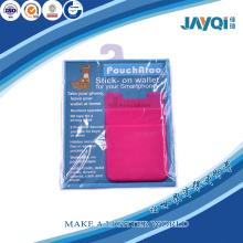 Lycra Card Geldbörsenhalter für Telefon