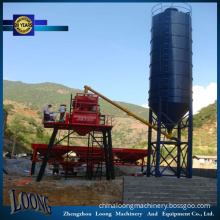 Hzs35 Concrete Mixing Plant (High quality and Best price)