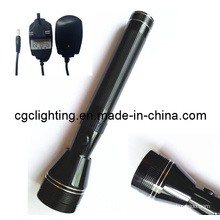 High Power CREE LED Aluminum Flashlight-Cgc-104-3c