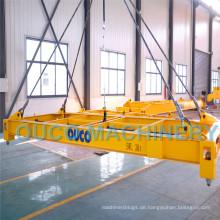 Standardautomatischer halbautomatischer Hubbalkenbehälterverteiler