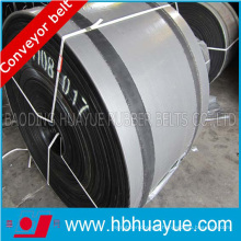 Shock Resistant Whole Core Fire Retardant PVC/Pvg Conveyor Belt
