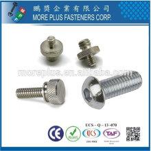 Taiwan Miniature Screws 1mm Micro Screws pour électronique Vis de précision