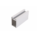 6063 T5 Office Partition Aluminum Extrusion Profiles