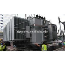 Transformador de Energía KEMA 110kV