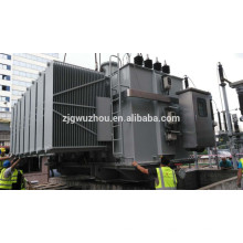 Transformateur de puissance immergé KEMA 110kV