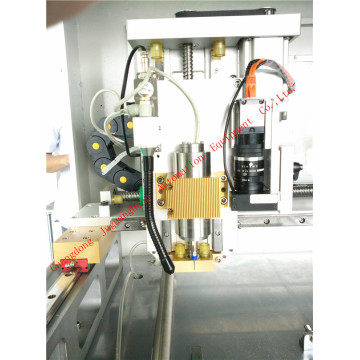 JGH-217 curvilinear PCB cutting machine