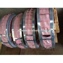 Verzinkte Stahlspulen