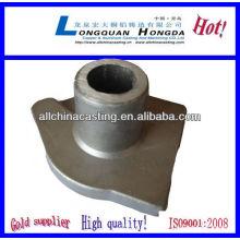 Алюминиевое литье, литейные детали