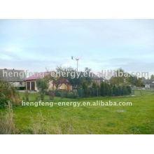 1000W potência de Qingdao geradores energia livre