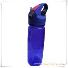 Bouteille d'eau pour cadeaux promotionnels (HA09019)