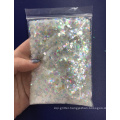 Mixed color chunky glitter,cosmetic chunky glitter,body glitter