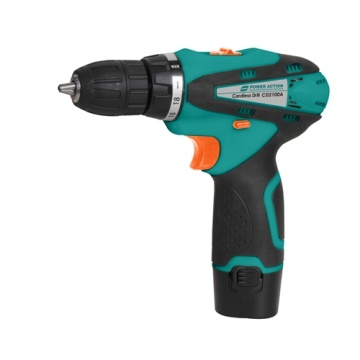 Leading for Portable Cordless Drill 12V max Lithium-Ion Cordless 10mm Power Screwdriver export to Palestine Manufacturer