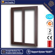 Aluminum Floor Spring Doors