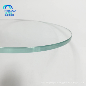 good sale tempered glass table top manufactory from China