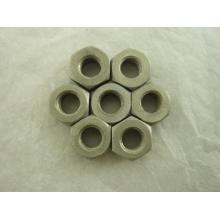 Boulon de molybdène pur à haute pureté 99,95%