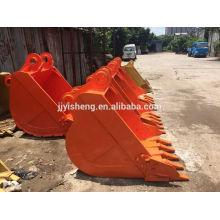 hitachi ex200 construction machinery parts excavator bucket