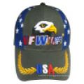 Casquette de baseball avec logo Bbnw51
